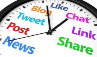 Trade Shows & Social Media