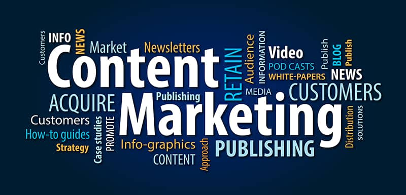 A Quick Guide to Content Marketing