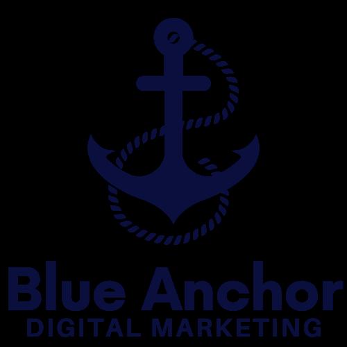 Blue Anchor Digital Marketing